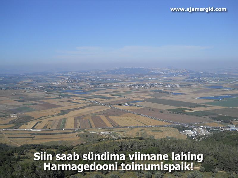 Harmagedooni-lahing
