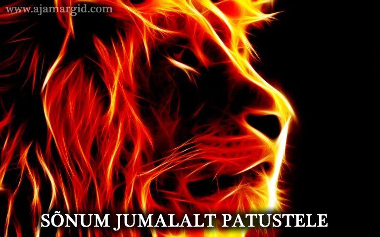 sonum-patustele-jumalalt