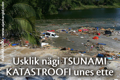 Unenagu.tsunamist_