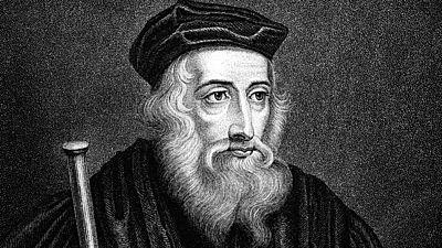 Martin-luteri-eelkija